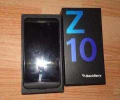 Blackberry Z10 Movistar