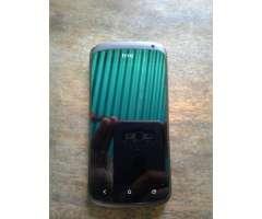 Vendo HTC ONE S. NEGOCIABLE