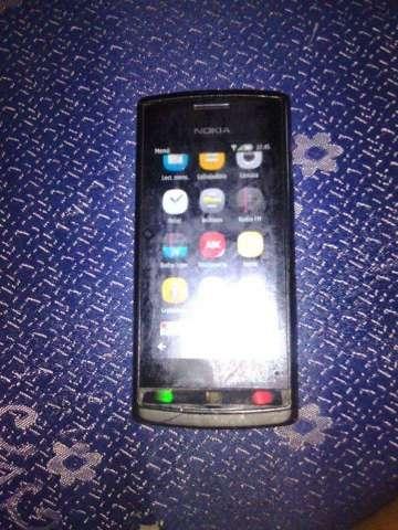 Nokia 500 con wasap actv detalles de uso Liberado