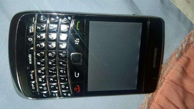 Blackberry 9780 Curve Reparar