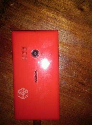 Nokia lumia 505, V Valparaíso