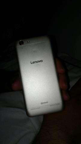 Celular Lenovo K5 Como Nuevo