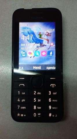 Celular Nokia ecxelente estado, whatsapp, internet