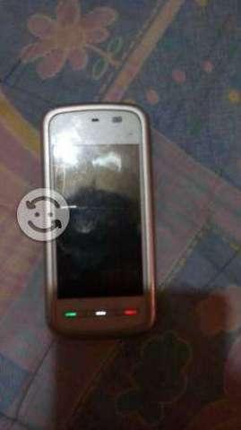Nokia 5233 para reparar