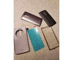 LG G4 32 GB libre de origen con extras