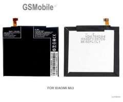 Bateria Xiaomi Mi3 Repuestos Xiaomi