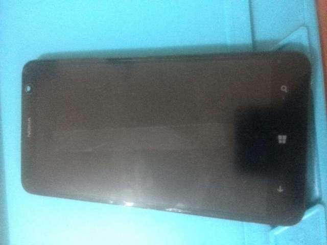Display Nokia Lumia 1320 Original Instal