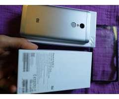 Xiaomi Redmi Note 4 Libre Inmaculado