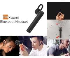 Nuevo Auricular Manos Libres Bluetooth 4.1 Xiaomi, Región Metropolitana