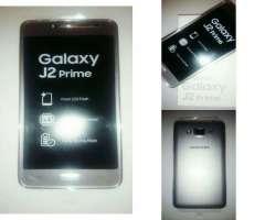 Samsung J2 Prime Plateado Lte 8 Gb Andriod 6.0