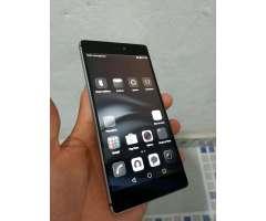 Huawei P8 Grande Premium Gangazo