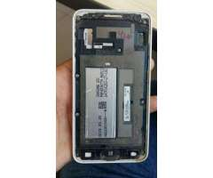 Samsung Galaxy A3 Placa