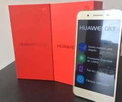 Huawei Gr3 Nuevos Sellados