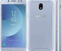 Samsung J5 PRO nuevo con garantia de 1 año