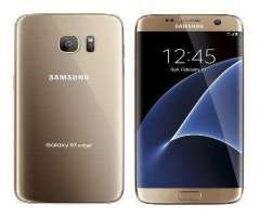 Samsung Galaxy S7 Edge 32gb 4g Nuevos De Paquete Libres