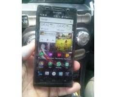 Vendo Tf Huawei G6 en Muy Buenas Condici