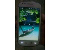 Samsung Mini S3 Liberado Operativo