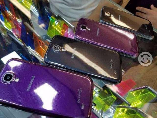 Samsung S4 de 16gb