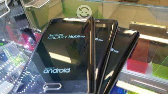 Samsung Note edge de 32gb