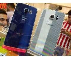 Samsung S6 de 32gb