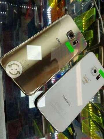 Samsung S6 detalles mínimos estéticos