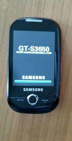 Samsung gt s3650