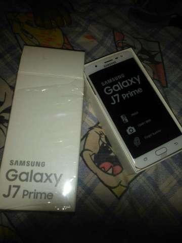 Samsung J7 Prime Blanco