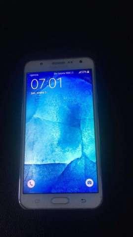 Samsung J7 vendo ho cambio