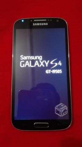 Samsung galaxy s4 i9505, VI O`Higgins
