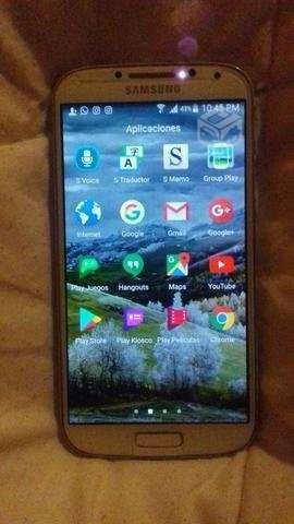 Samsung Galaxy s4, Región Metropolitana