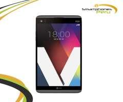 Celulares LG V20 64GB 4g Lte Nuevo Libre De Fábrica ENVIOS A TODO EL PERU