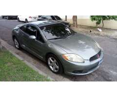 Vendo Mitsubishi Eclipse 09 Acepto Vehic