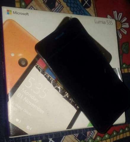 Vendo Microsoft Lumia 535