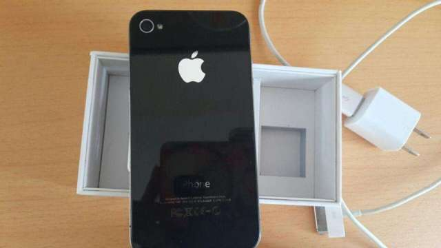 Iphone 4 de 8Gb. Libre de Fabrica.