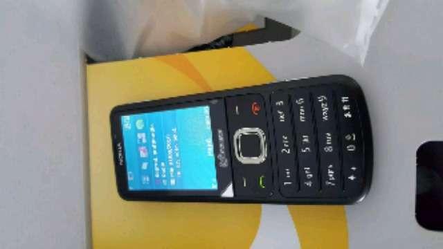 Nokia 6700 libre  nuevo
