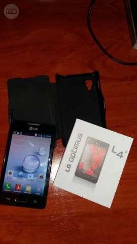 Vendo LG L4 II