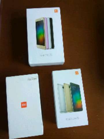 Xiaomi redmi note 4 global 64gb