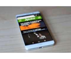 Huawei mate 9 o cambio s8