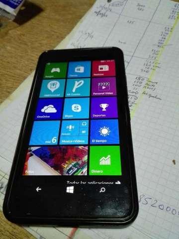 Vendo Microsoft Lumia640xl