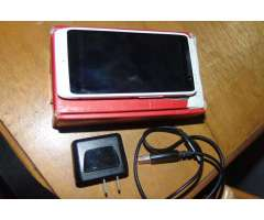 Celular Motorola Razr D3 8 mpx camara 1 GB RAM Dual Core