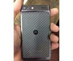 Vendo Motorola Droid Razr