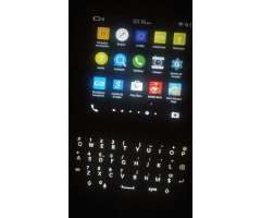 Blackberry Q5 Liberado Playstore Ganga