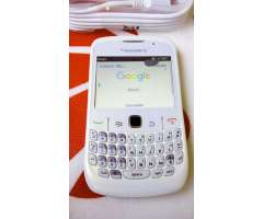 BlackBerry Curve 8520 SI FUNCIONA WHATSAPP