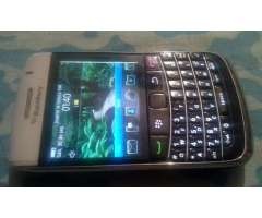 Blackberry Bold 4 Liberado con Whatsapp