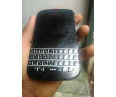 Vemdo O Cambio Blackberry Q10