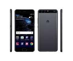 Huawei P10 speaker y protectores