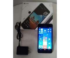 Smartphone Microsoft lumia 650 16gb, DUAL SIM, Región Metropolitana