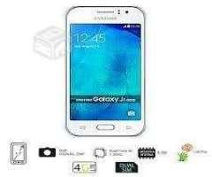 Samsung j1 ace sim dual, Región Metropolitana