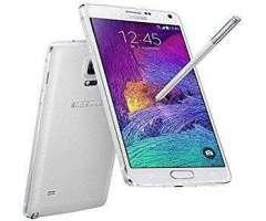 Samsung galaxy note 4 malo, Región Metropolitana