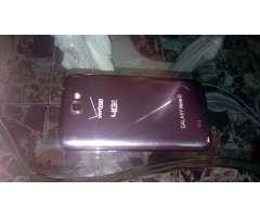 Vendo Teléfono Samsung Galaxy Note 2